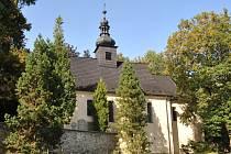 Kostel svatého Filipa a Jakuba v Táboře získá svůj vlastní zvon.
