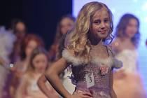 Osmiletá Táboračka Michaela Rácová nenašla v celorepublikové soutěži konkurentku, porotu oslnila svým akrobatickým vystoupením.