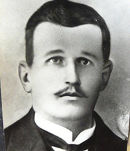 JOSEF VOREL.