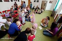 RC Radost pomáhá rodičům i dětem už dvacet let.