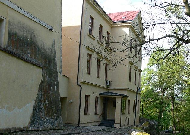 Okresní soud Tábor.