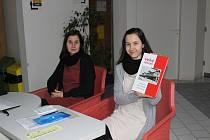 Husitské muzeum v úterý večer v táborské knihovně představilo své nově vydané knihy.