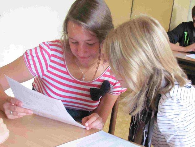 Dětem a studentům začaly prázdniny.