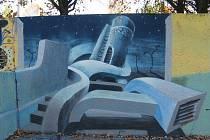 Foto pořízené z 3. Graffiti jamu v rámci akce The Hip-Hop no.1 pořádané Public Projectem o. p. s. - www.publicproject.cz