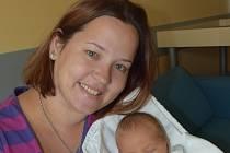 Ondřej Smetana z Mladé Vožice. Přišel na svět 19. srpna v 16.29 hodin jako prvorozený syn rodičů Kateřiny a Ondřeje. Po narození vážil 4230 gramů a měřil 52 cm.