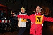 V sobotu odstartoval 31. ročník Silvestrovského běhu.