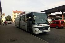 Autobusovou dopravu by ve Smyslově ocenili také důchodci.