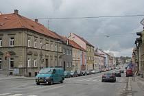 Zastupitelé mají schválit novou podobu Budějovické ulice.