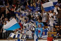 Táborští fandové jsou v domácích zápasech šestým hráčem svého týmu.