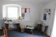 Informační centrum ve mlýně navštívilo už téměř tisíc turistů.