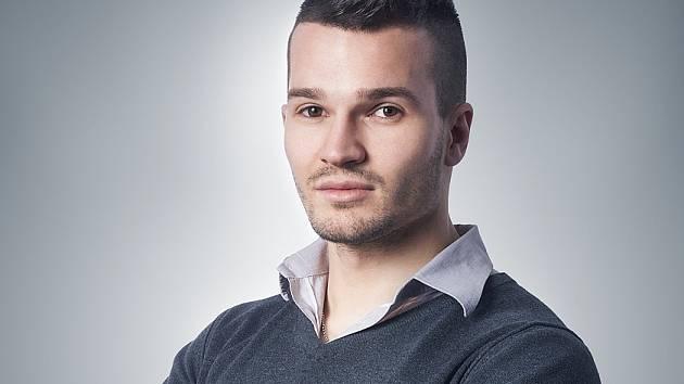 Tomáš Snášel.