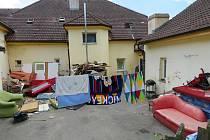 Podívejte se na ostudná místa v centru i okolí druhého největšího jihočeského města - Tábora.