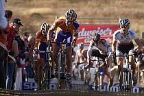 Víkend bude v Táboře patřit mistrovství světa v cyklokrosu.
