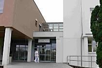 Nemocnice Tábor.