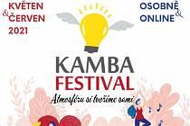 Jak udržet energii v době covidu? Poradí KAMBA festival.