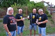 Radimovičtí užili pivní slavnosti už posedmé.