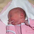 Aneta Rončáková ze Sezimova Ústí. Narodila se 11. ledna v 0.25 hodin s váhou 3670 gramů a mírou 51 cm. Je druhým dítětem v rodině, doma už má pětiletého brášku Honzíka.