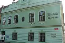Městské muzeum a Hasičské muzeum v Bechyni. Ilustrační foto.