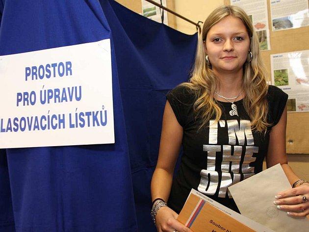 Volby v Táboře
