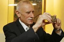 Bývalý hejtman Jan Zahradník.