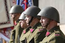 Od 9. do 14. září si nejen děti ze škol užijí týden s českou armádou.