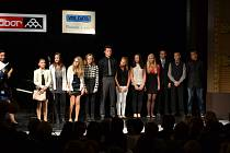 18. ročník táborského Talentu roku