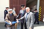 V sobotu 23. června oslavil Sbor dobrovolných hasičů Jistebnice už 140. výročí od založení sboru.