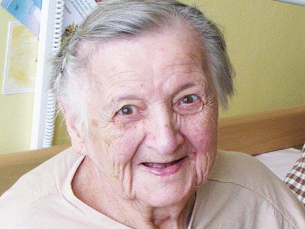 Anna Štemberová