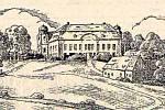 Zahájí, Waldheim. Doborvé foto: archiv Deníku a wikipedie