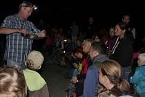 Každý návštěvník si na akci užil to, co ho zajímalo. Program byl pestrý a trval několik hodin.