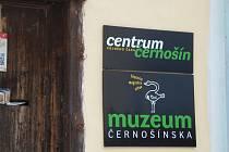 Město Černošín se může pochlubit novým turistickým cílem
