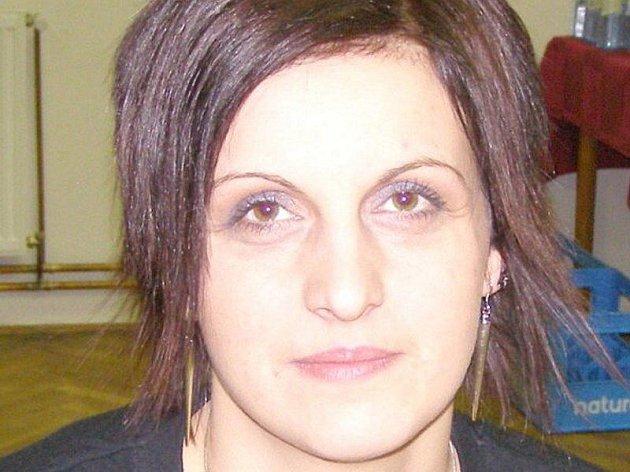 Kateřina Bělohorcová