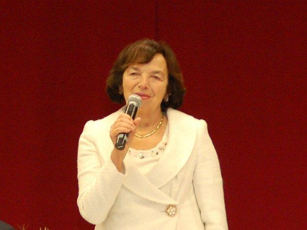 Lívie Klausová