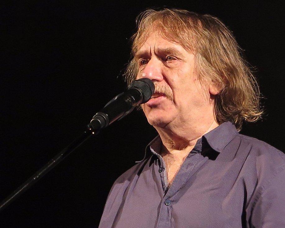 Jaromír Nohavica ve Stříbře