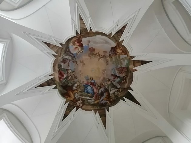 Monastýrování aneb Nocí ke hvězdám