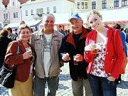 Stříbrské pivní slavnosti