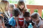 Rovných devadesát let slaví letos základní škola v lázeňském městečku.