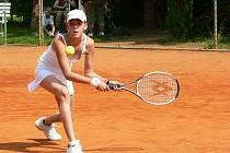 Tenisový turnaj žactva