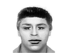 Policie tento týden zveřejnila možnou podobiznu pachatele a varuje před jeho podvodným jednáním všechny ostatní.