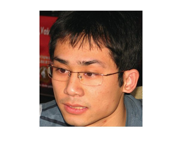 Pavel Nguyen.