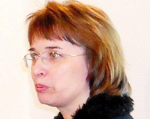 Jana Hutníková