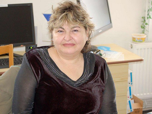 Jarmila Hrabovská