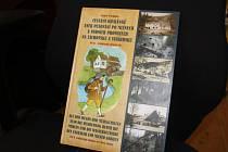 Nová publikace představuje mlýny a vodní provozy na levostranných přítocích řeky Mže.