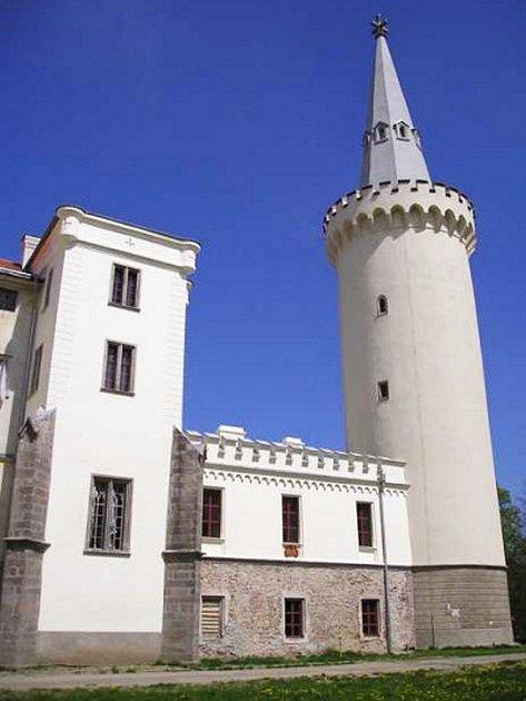 Na zámku v Boru v sobotu slavnostně ukončili letošní sezonu.