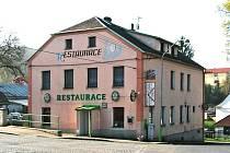 Restaurace u Šestáků dnes.