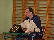Stolní tenis – extraliga žen: S. Bor TeVo Caesar – MSK Břeclav Gumotex 0:10