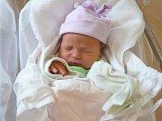 . Johanka (3,47 kg, 50 cm) se narodila 13. března v 9:33 ve FN v Plzni.  Na světě ji přivítali rodiče Blanka a Miloslav Chavíkovi z Újezda pod Přimdou. Doma na sestřičku čeká Matěj (22 měsíců).