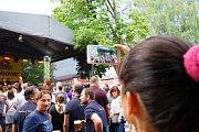 V Chodové Plané se uskutečnil další ročník Pivních slavností.