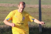 Fotbalisté Halže po remíze s Tisovou 2:2 podlehli soupeři na penalty 4:5.
