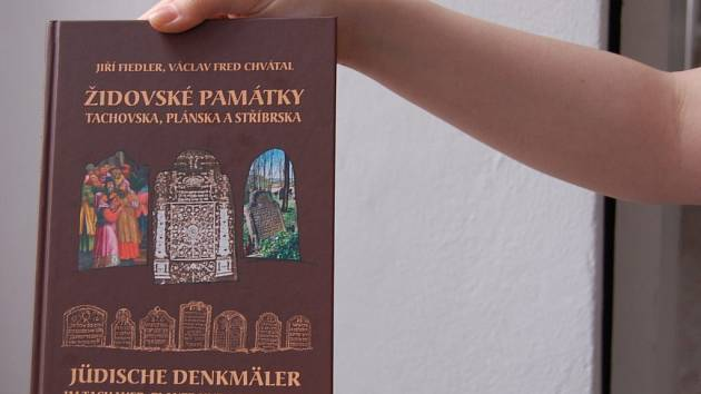 Židovské památky Tachovska, Plánska a Stříbrska